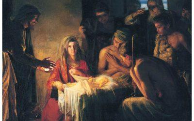 Новые существа во Христе