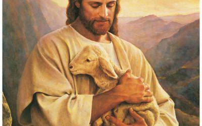 Верить в Иисуса Христа