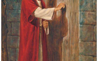 Кто является Ангелом Завета?