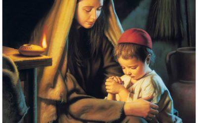 Были ли у Иисуса братья и сестры?