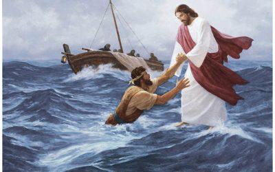 Иисус Христос: Обретая мир и надежду