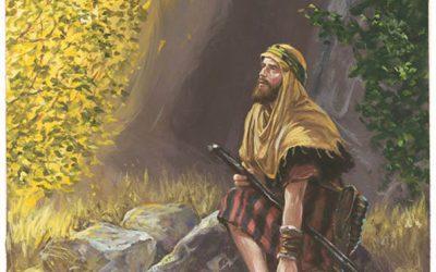 Зная Бога: Писания укрепляют наши отношения с Ним