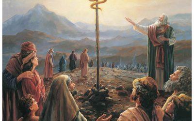 Обратиться к Богу и довериться Ему