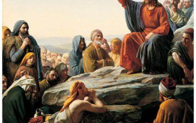 Что представляет собой Нагорная проповедь?