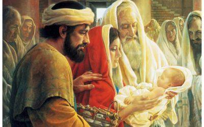 Мудрецы приходят к Иисусу