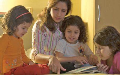 Обучая наших детей об Иисусе Христе