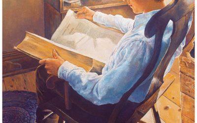 Джозеф Смит: инструмент Иисуса Христа