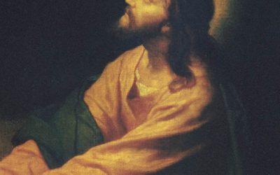Божественность Иисуса Христа и Его Искупления
