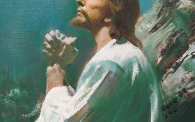 Иисус Христос: наш долг и Его благодать