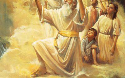 Бог Отец и человек