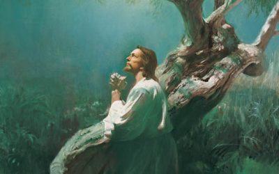 Как Иисус Христос спасает нас