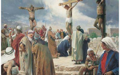 Религия мормонов: мормоны верят в библейского Иисуса