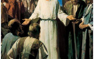 Посланники Христа