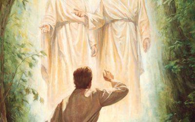 Религия мормонов