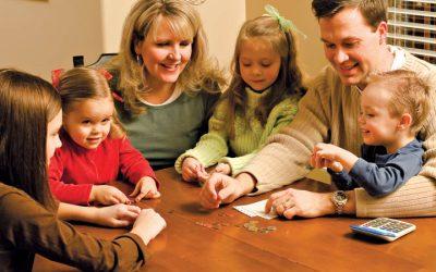 Семья в мормонизме