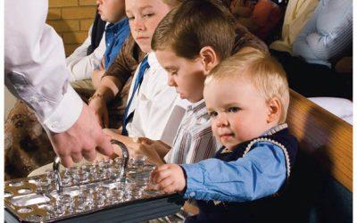 Мормоны соблюдают день субботний в святости