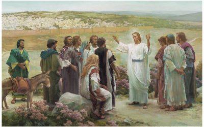 Церковь Христа начинает расти