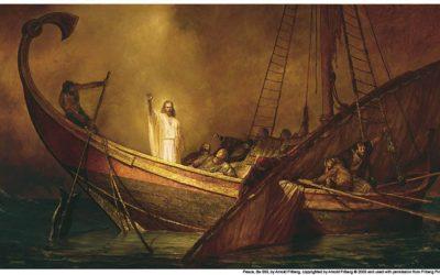 Иисус исцеляет: потерять все, но найти Христа