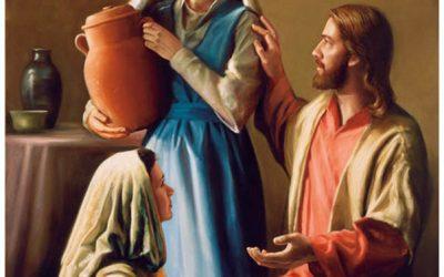 Спаситель Иисус Христос оправдает нас