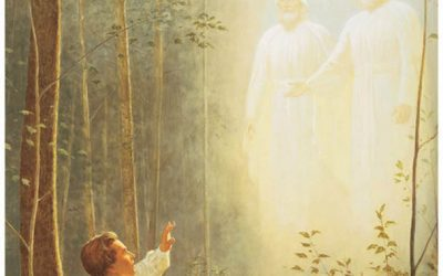 Почему Бог Отец просто не явит Себя?