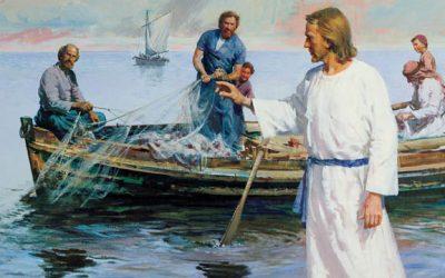 Как мормоны приближаются к Иисусу Христу