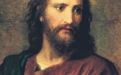 Иисус Христос в святые дни