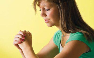Избери веру в Иисуса Христа, и благословения придут