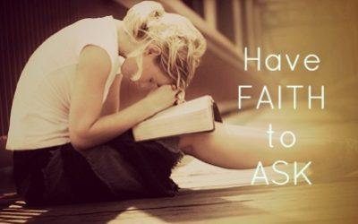 Национальный день молитвы: копнуть глубже, достичь выше