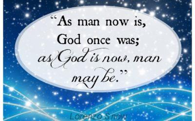 Бог-Отец: наш любящий Родитель