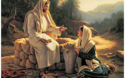 Иисус Христос: Господь нелицеприятный