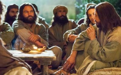 Иисус Христос является примером для каждого из нас
