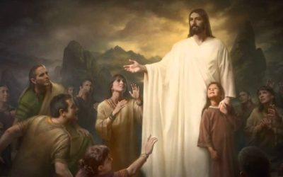 Кто такой Мессия?