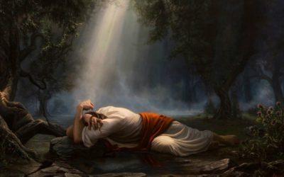 Размышления о Спасителе Иисусе Христе