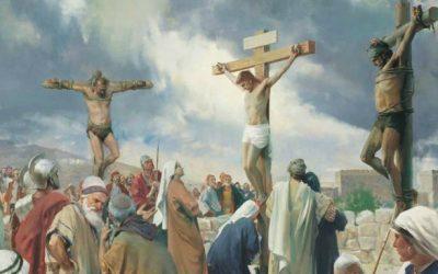 Как вера в Иисуса Христа меняет наше представление о Боге?