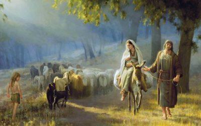 Божественные имена и титулы Иисуса Христа