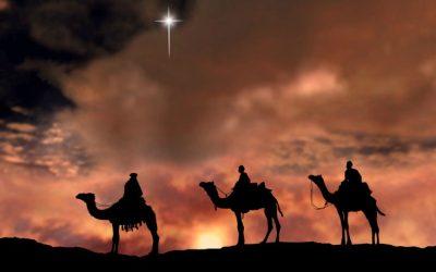 Церковь просит прихожан делиться Рождественской кампанией в Интернете