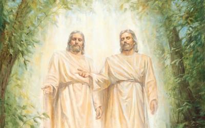 Иисус Христос – Великий Иегова Ветхого Завета.