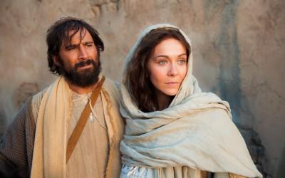 Мария и Иосиф: земные родители Христа