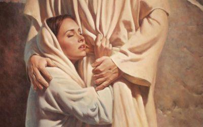 Воскресение, восстановление и спасение. Часть 1