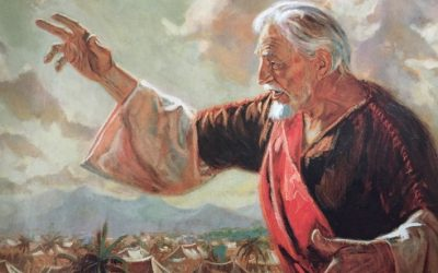 Что для меня означает имя Иисуса Христа? Часть 2 — Храм