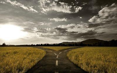 Наш Бог и дорога, по которой мы идем