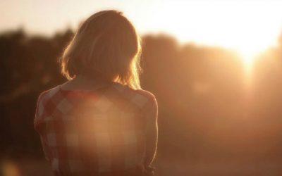 Разбитое сердце — дар, данный Спасителем