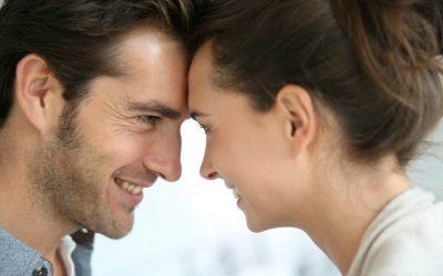 Брак: дар видеть за пределами настоящего
