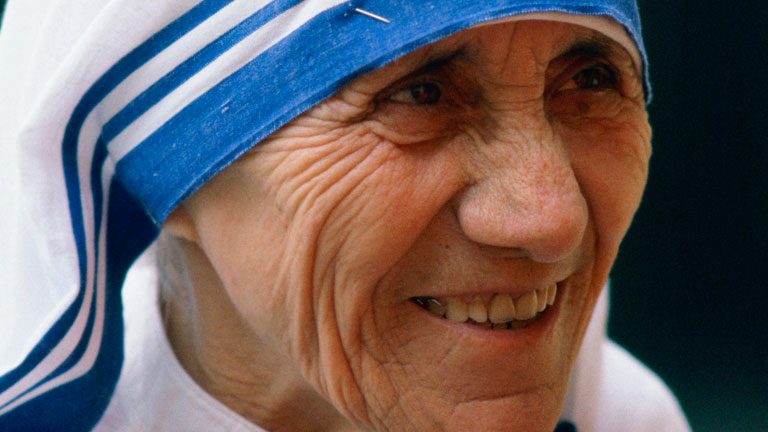 a biography of mother teresa the great humanitarian Mother teresa grew famous for humbly ministering to lepers, the homeless and the poorest of the poor in the slums of calcutta (otherwise known as kolkata), india.
