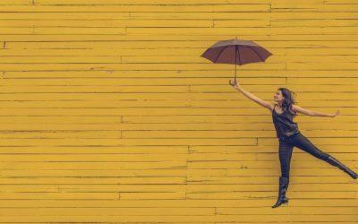 Пять жизненных решений, которые принесут вам счастье