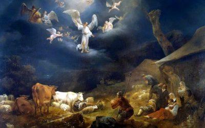Агнец Божий: Кто был величайшим, сделал Себя наименьшим