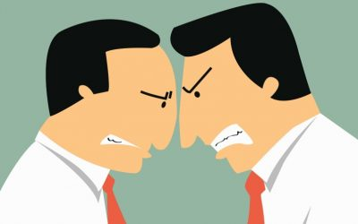 Как гнев и негатив влияют на физическое и эмоциональное здоровье