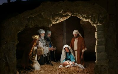 Спаситель мира и удивительная история Рождества