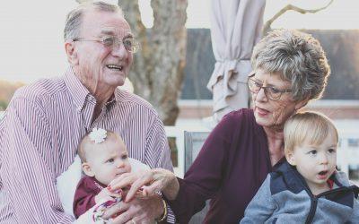 Шесть способов почитать родителей