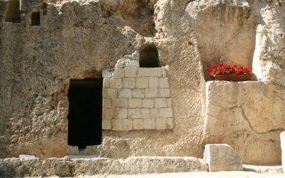 Садовая могила в Иерусалиме — свидетель Воскресения